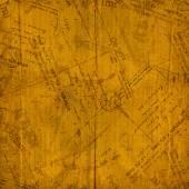 Vintage envelopes, old letters and torn documents — Zdjęcie stockowe