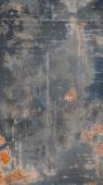 Old Rusty Metal Background — Stock Photo