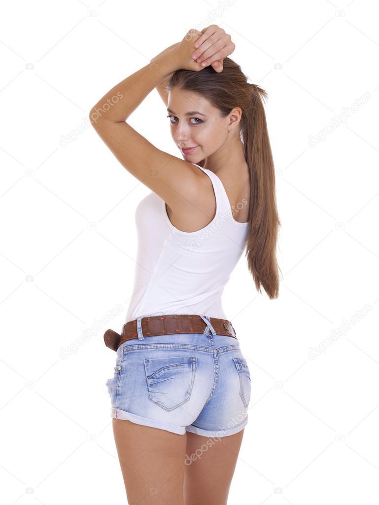 Mature blonde lesbian fisting