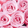 Pink roses background — Stock Photo #56076131