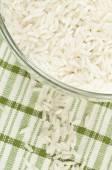 Polished long rice — Foto Stock