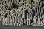 Basalt Coloumn Formations — Stock Photo
