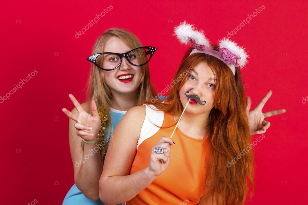 Девки веселятся на вечеринках фото 297-373