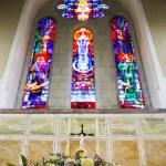 Mariage dans l'église. Irlande — Photo #52080493