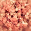 Abstract background of flowers. Close-up. — Stock Photo #68370593