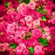 Abstract background of flowers — Stock Photo #69646083
