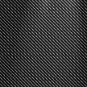 Black carbon texture background — Stock Photo