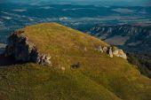 Kafkasya peyzaj — Stok fotoğraf