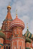 The Cathedral of Moscow — Stock Photo