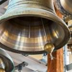 Church bell — Stock Photo #51940889
