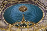 Islamic architecture — Stock Photo