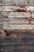 Wooden old planks — Stockfoto