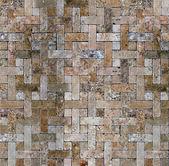 Mozaikové dlaždice pozadí — Stock fotografie