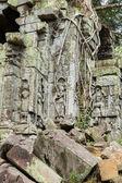 Beng Mealea Temple, Angkor, Cambodia — Stock Photo