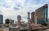 Kuala Lumpur, malaysia — Stockfoto