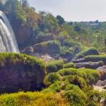 Waterfall of the Elephant, Dalat — Stock Photo #78446162