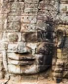 Monument Bayon temple — Stock Photo