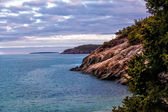 Acadia National Park. Maine. — ストック写真