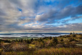 Acadia National Park. Maine. — Stock Photo