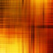 Umění abstraktní geometrickým vzorem rozmazané pozadí ve zlatě, orangutan — Stock fotografie