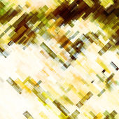 Art abstract geometric diagonal pattern background in brown and  — Stock Photo
