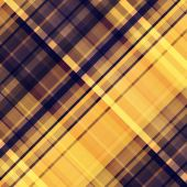 Art abstract geometric diagonal pattern background in gold, brow — Foto de Stock