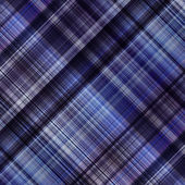Art abstract geometric diagonal pattern background in blue, blac — Stock Photo