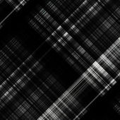 Art abstract geometric diagonal pattern background in black and  — Stock Photo