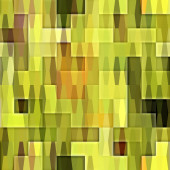Art abstract colorful geometric seamless pattern background in y — Stock Photo