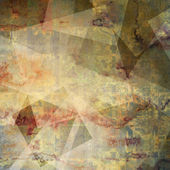 Art abstract watercolor blurred background in beige, brown, gree — Stock Photo