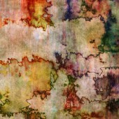 Abstrakte aquarell kunst hellen hintergrund in weiß, gelb, rot, — Stockfoto
