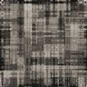 Art abstract geometric pattern blurred monochrome background in  — Stock Photo