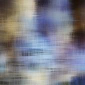 Art abstract grunge dust textured background in blue, grey, beig — Stock Photo