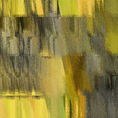 Art abstract grunge dust textured background in gold, yellow, gr — Stock Photo