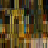 Sfondo di arte astratta motivo geometrico colorato — Foto Stock
