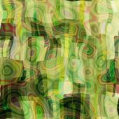 Hintergrund der Kunst-abstrakte bunten geometrischen Muster — Stockfoto