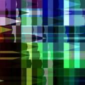 Fondo de arte abstracto geometrico colorido — Foto de Stock