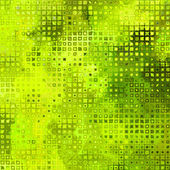 Art abstract colorful pixels and halftone pattern background in  — Stock Photo