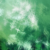 Art abstract  graphic background in green and white colors — Photo