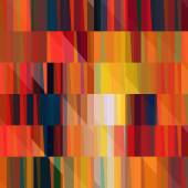 Art abstract geometric pattern colorful background — Photo
