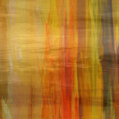 Art abstract colorful silk textured blurred background in green, — Stockfoto