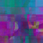 Art abstract colorful graphic background — Stock Photo