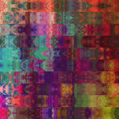Art abstract colorful graphic rainbow background, geometric bord — Φωτογραφία Αρχείου