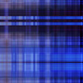 Art abstract geometric pattern blurred background in blue and bl — Stock Photo