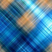 Abstrakcyjny wzór geometryczny przekątnej tło w kolorze niebieskim — Zdjęcie stockowe