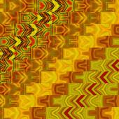 Des rayures horizontales géométrique abstrait art modèle fond dans — Photo