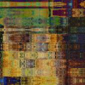 Art abstract geometric horizontal stripes pattern background in  — ストック写真