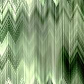 Art abstract colorful zigzag geometric pattern background in gre — Stock Photo