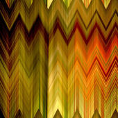 Art abstract colorful zigzag geometric vertical seamless  patter — Stock Photo