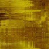 Art abstract colorful graphic background in old gold and brown c — Stock Photo